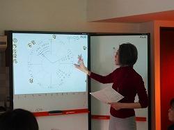 講座「自分発見!~心理占星術で知る潜在可能性~」